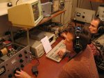 CQ WW CW 2003 at LY7A
